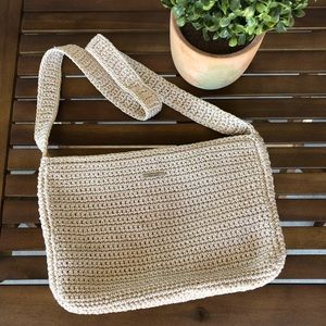 The Sak Bags Crochet Shoulder Bag Poshmark